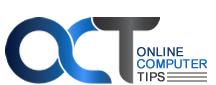 Online Computer Tips