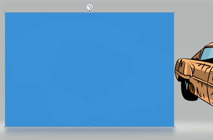 Create Transparent Background With Paint 3D