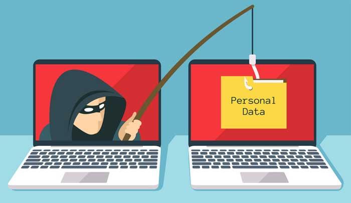Computer Phishing